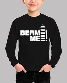 Beam me up 1