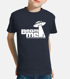 Beam me up - No intelligent life 2