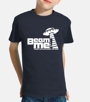Beam me up - No intelligent life 3