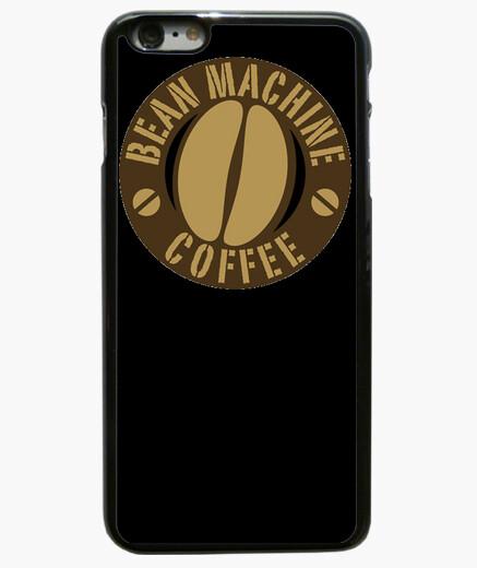Funda iPhone 6 Plus / 6S Plus Bean machine coffee (GTA)