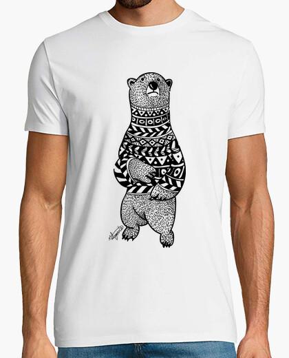 Tee-shirt bear