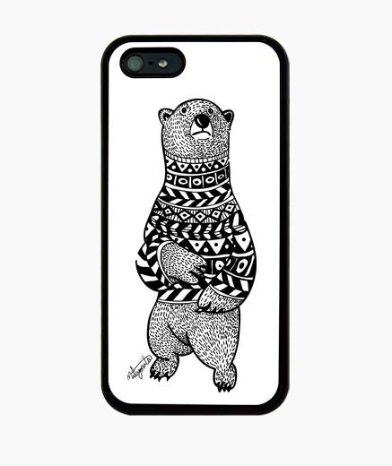 Funda iPhone bear