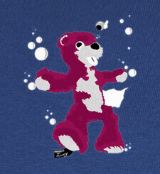 Camisetas Bear (Breaking Bad)