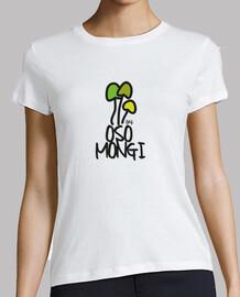 Bear mongi