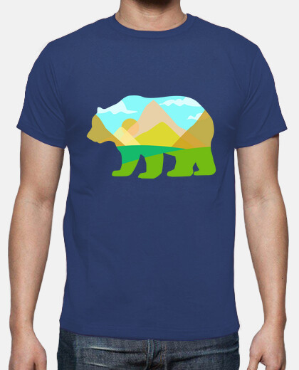 Bear Moutains