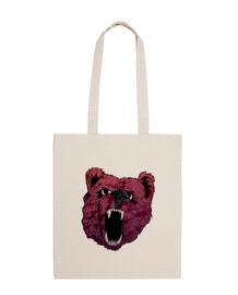 bear sac de rugissement 1