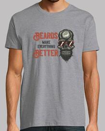 beard make tutto better