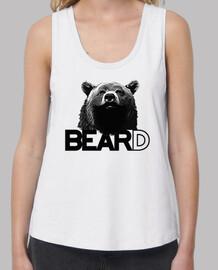 bearded bear