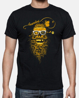 Bearded zombies are so rock'n roll