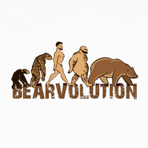 Camisetas Bearvolution