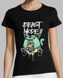 Beast Mode!!