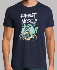 beast mode !!