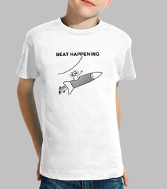 Beat Happening (sin fondo)