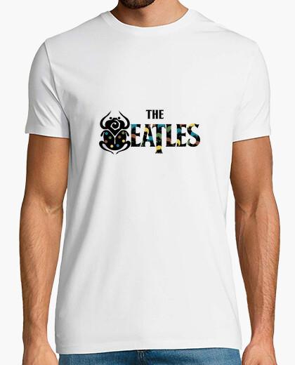 Camiseta Beatfaces