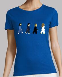Beatles minimalista
