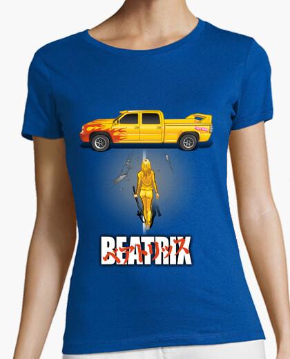 T-shirt beatrix
