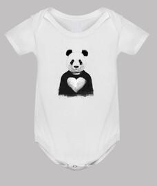 beau panda