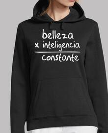 beauté x intelligence