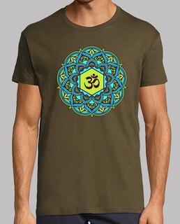 Beauty Mandala Om