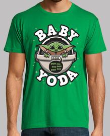 bebè alien doo doo doo v2