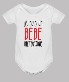 Bebé asombroso / nacimiento