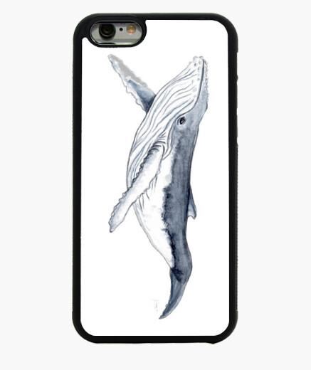 coque iphone xs baleine