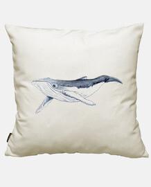 bébé baleine yubarta