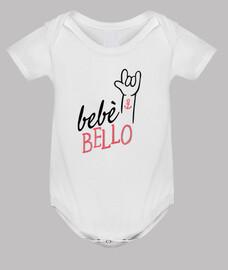 Bebè bello