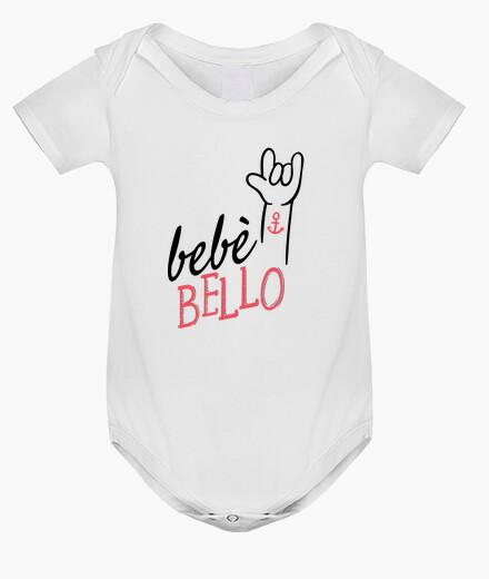 Abbigliamento bambino Bebè bello