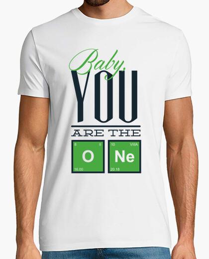 Tee-shirt bébé c39est toi