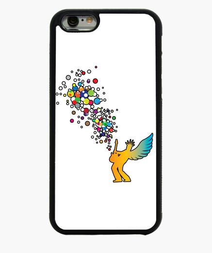 Funda iPhone 6 / 6S bebé de la roca!