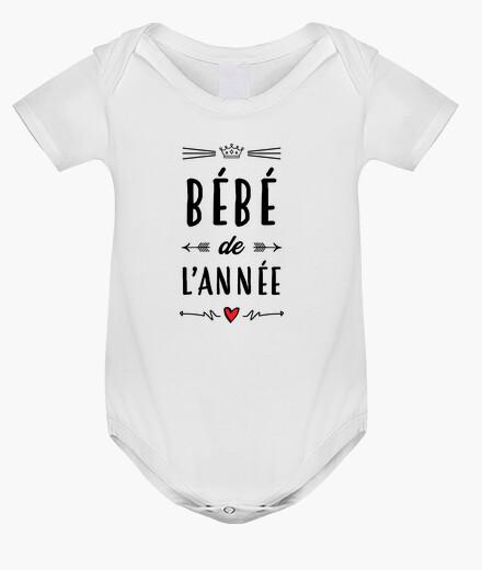 Vêtements enfant Bébé de l'année / Naissance