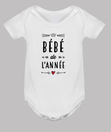 Bebé del Año / nacimiento