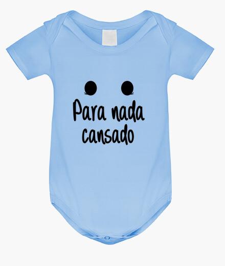 Ropa infantil Bebé descansado