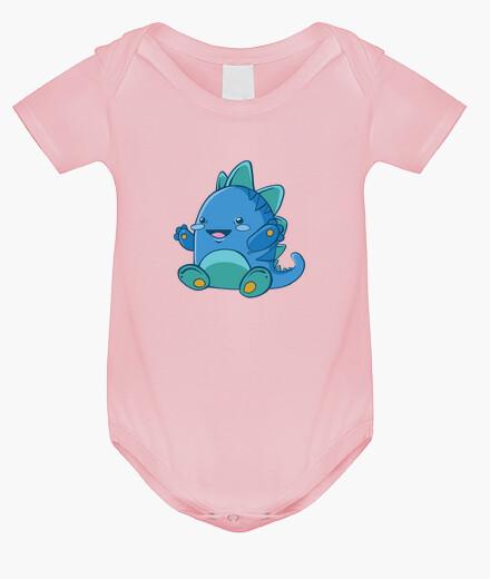 Ropa infantil Bebé Dinosaurio Feliz