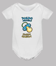 bebè dipendenza