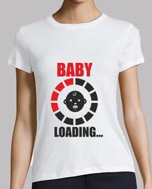 bebè durante