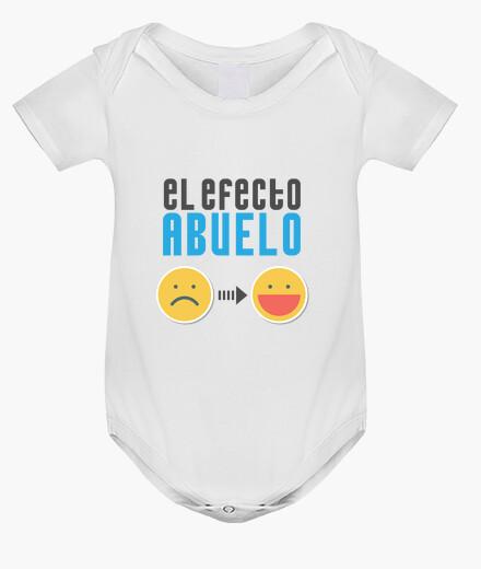 Vêtements enfant bébé effet de grand-père