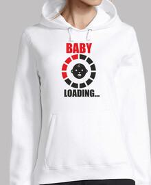 Bébé en cours