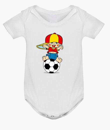 Vêtements enfant bébé fan