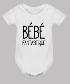 bébé fantastisch