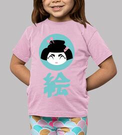 bébé geisha