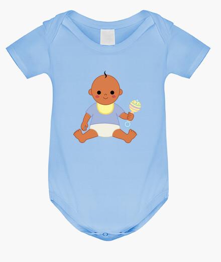 Ropa infantil Bebé guapo