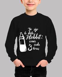 Bebé hobbit