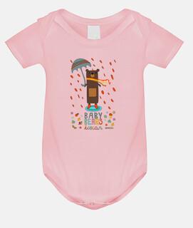 bebé lleva icecar   ropa para bebés