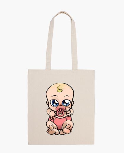 Bolsa Bebé niña