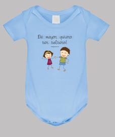bebe organe le plus veulent être quelques salsa