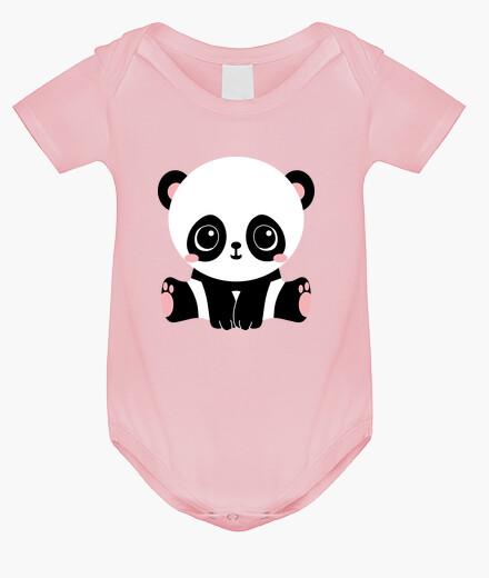 Ropa infantil Bebé Panda
