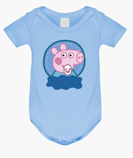 Ropa infantil Bebé Pig Chico PERSONALIZABLE