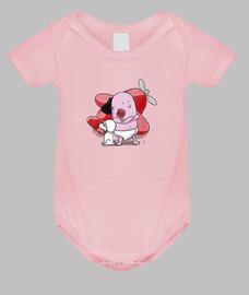 Bebé Piloto